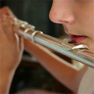 Wenn man ein Instrument spielt - ist das nicht auch Arbeit?