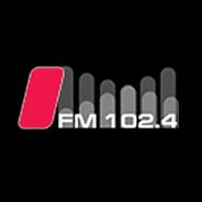 Radio 1 FM 102.4-Logo