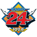 Radio 24-Logo