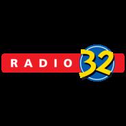 Radio 32-Logo