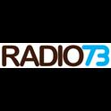 RADIO73-Logo