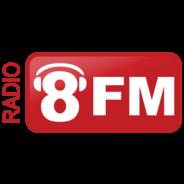 Radio 8FM-Logo