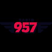 Radio 957-Logo