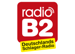 Internetradio-Tipp: radio B2-Logo