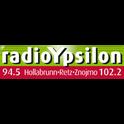 radioYpsilon-Logo