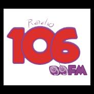 Radio 106-Logo