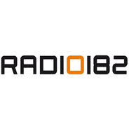 Radio 182-Logo