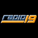 Radio 19 FM-Logo
