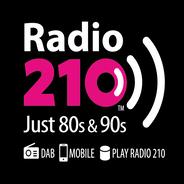 Radio 210-Logo