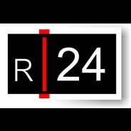 Rádio | 24-Logo