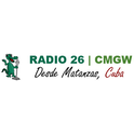 Radio 26-Logo