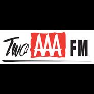 Radio 2AAA-Logo