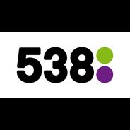 Radio 538-Logo