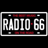 Radio 66-Logo
