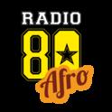 Radio 80-Logo