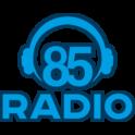 Radio 85-Logo