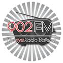 Radio 902 FM-Logo