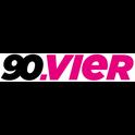 Radio 90.vier-Logo