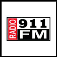 911 FM-Logo