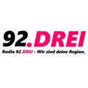 Radio 92.Drei-Logo