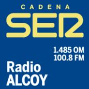 Radio Alcoy-Logo
