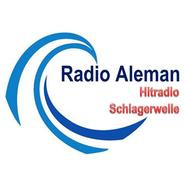 Radio Aleman-Logo