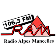 Radio Alpes Mancelles-Logo