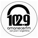 Radio Amanecer 102.9-Logo