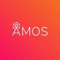 Rádio AMOS-Logo