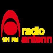 Radio Antenn-Logo