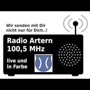 Radio Artern-Logo