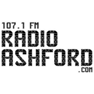 Radio Ashford-Logo