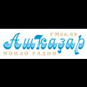 Radio Ashkadar-Logo