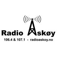 Radio Askøy-Logo