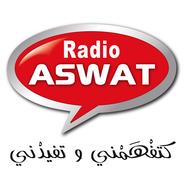 Radio Aswat-Logo
