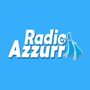 Radio Azzurra-Logo