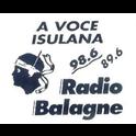 Radio Balagne 98.6-Logo