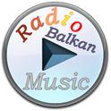 Radio Balkan Music-Logo