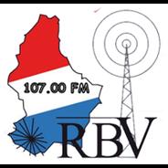 Radio Belle Vallée RBV-Logo