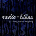 Radio-Biene-Logo