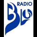 Radio Blu Monopoli-Logo
