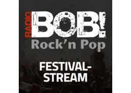 Internetradio-Tipp: RADIO BOB!-Logo