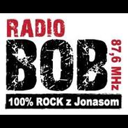 Radio Bob-Logo