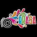 Radio Brasa-Logo