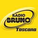 Radio Bruno Toscana-Logo