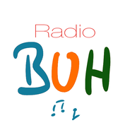 Radio BUH-Logo