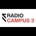 Radio Campus3-Logo
