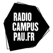 Radio Campus Pau-Logo