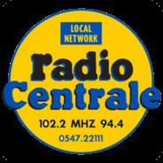 Radio Centrale Cesena-Logo