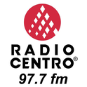 Radio Centro 97.7-Logo
